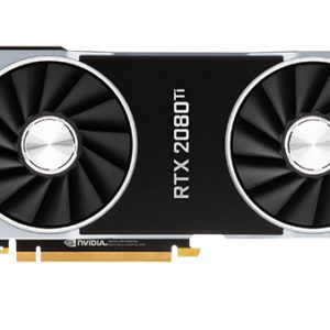 GEFORCE RTX™ 2080 TI